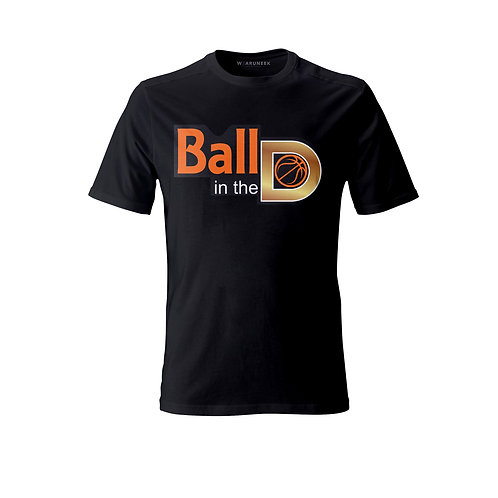 Ball in the D classic