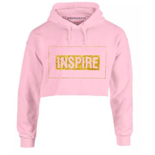 INSPIRE CROP HOOD
