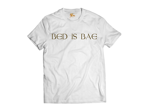 BED IS BAE