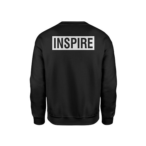 CC x INSPIRE by Uneekcollection