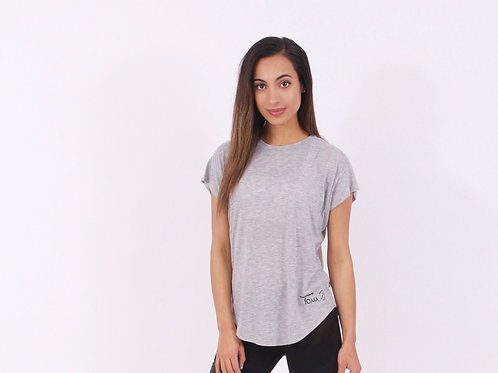 Tom. B relaxed Tee