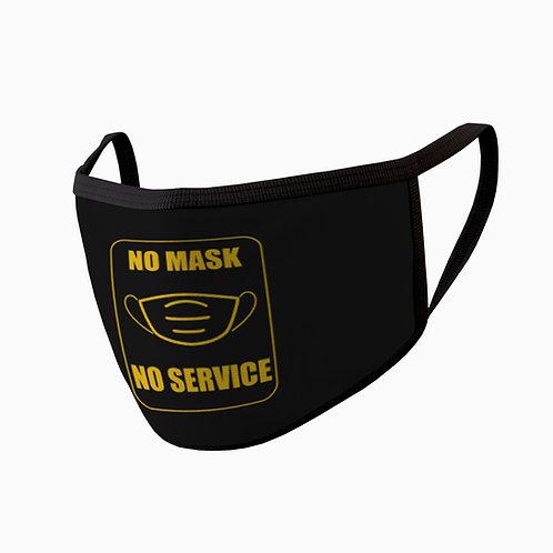 Mask Service