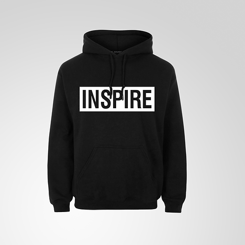 INSPIRE Hoodie by UneekCollection