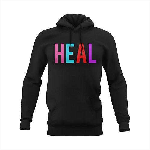 Heal Colors