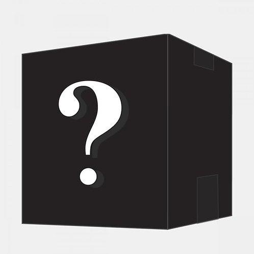 MYSTERY BOX 2 ( Hustle)