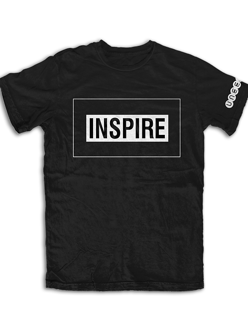 Inspire Tee by UneekCollection