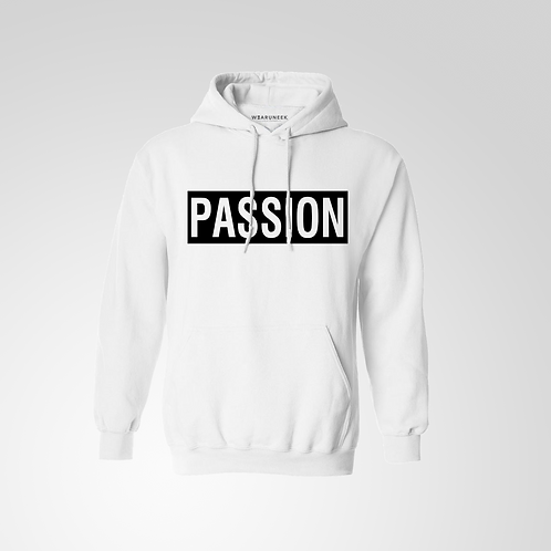 Passion Hoodie by UneekCollection