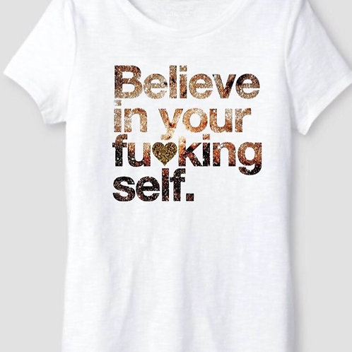 Believe by CozyCouture