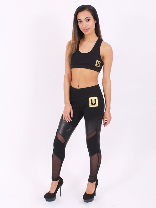 U speed tights