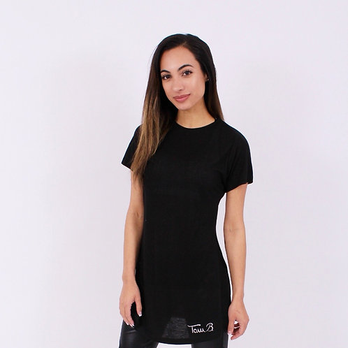 Tom.B extended vented tee