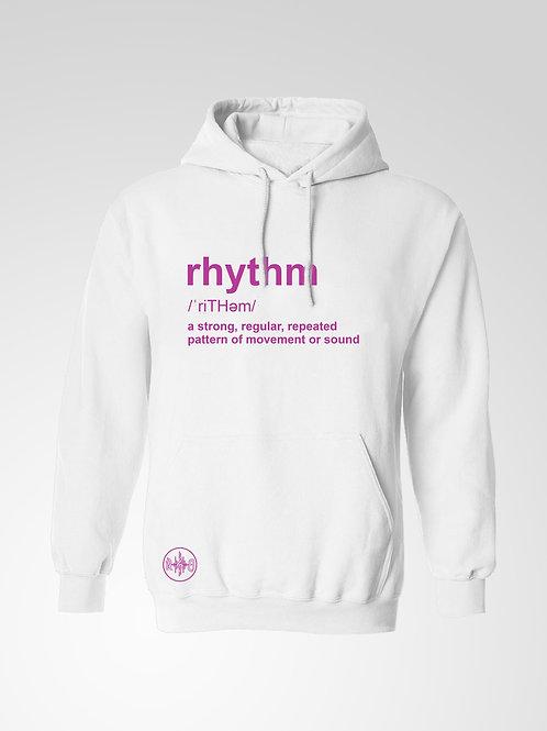 Rhythm Hoodie