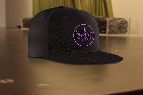 Rhythm & Brunch Logo Snapback