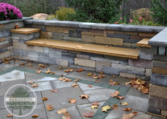 Built in wall bench.jpg