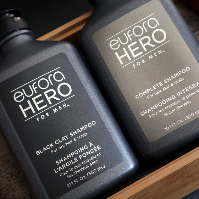Eufora Hero - For Men