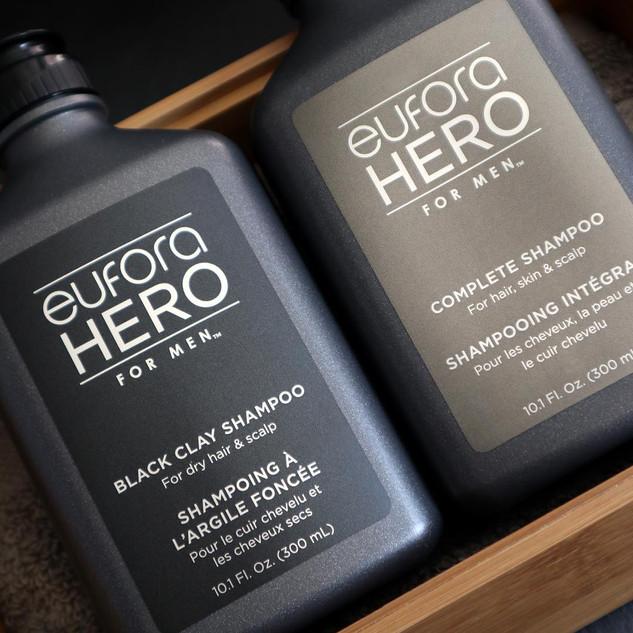 Eufora Hero - For Men