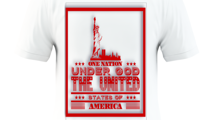 One Nation U.S.A