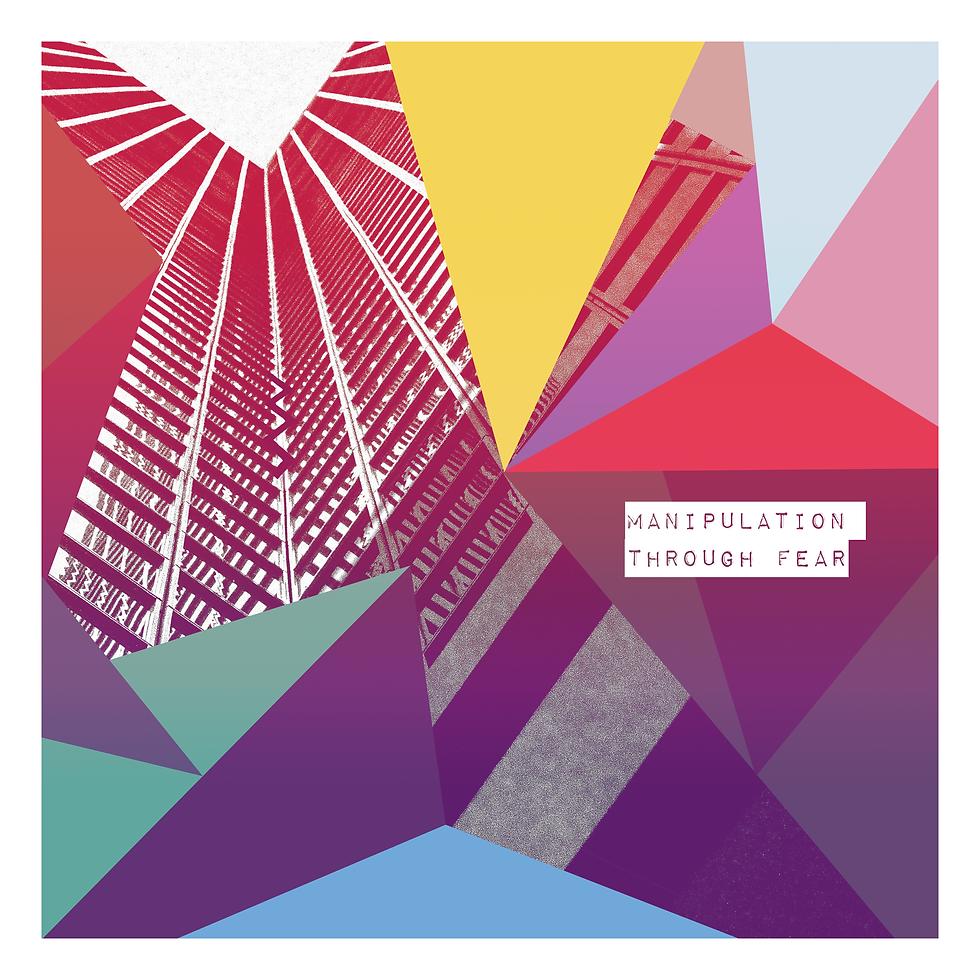 Manipulation Through Fear Pochette - EP#