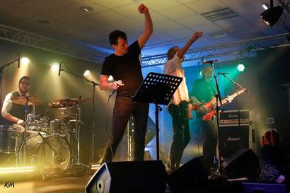 Concert pour l'Amicale de l'école d'Aix