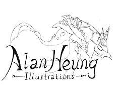 Alan Heung Illustrations