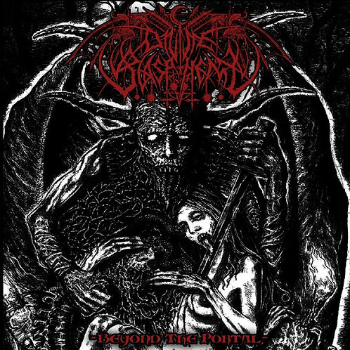 Divine Blasphemy - Beyond the Portal