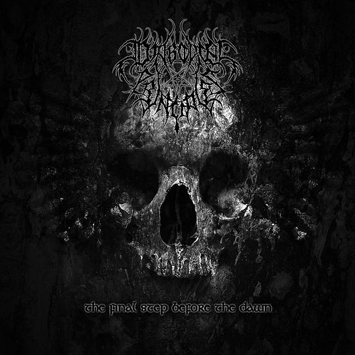 Diabolical Principles -The Final Step Before the Dawn