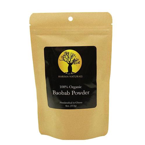 Baobab Fruit Pulp Powder