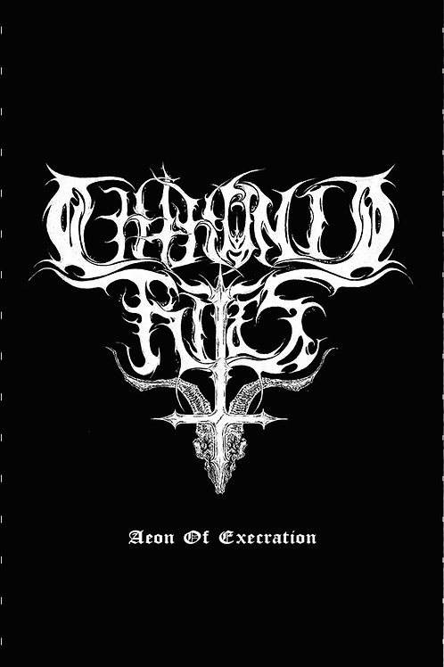 Chthonic Rites - Aeon of Execration