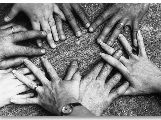 Œuvrer ensemble à l'élévation de la conscience collective