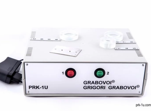 Tout savoir sur les PRK-1U!