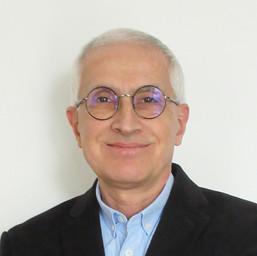 Professor Dr Murat Soygeniş