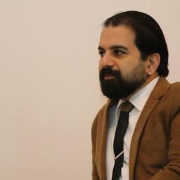 Professor Dr Hossein Sadri