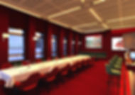 flemings bayer hau frankfurt knoll interior achitecture
