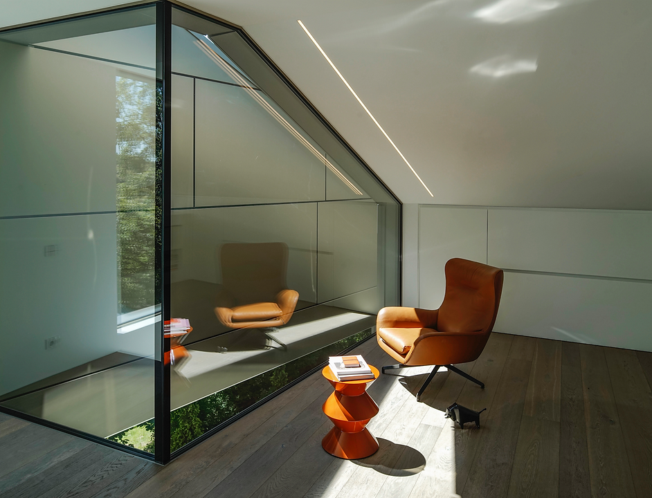 Deor Walther Minotti Eames Home Staging