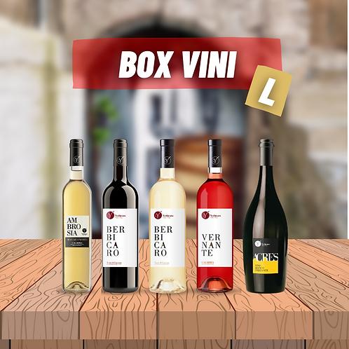 Box Vini L