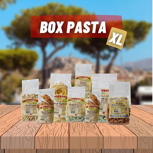 Box Pasta XL