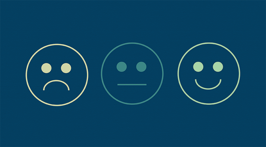 Do you know how your customers feel about your company?