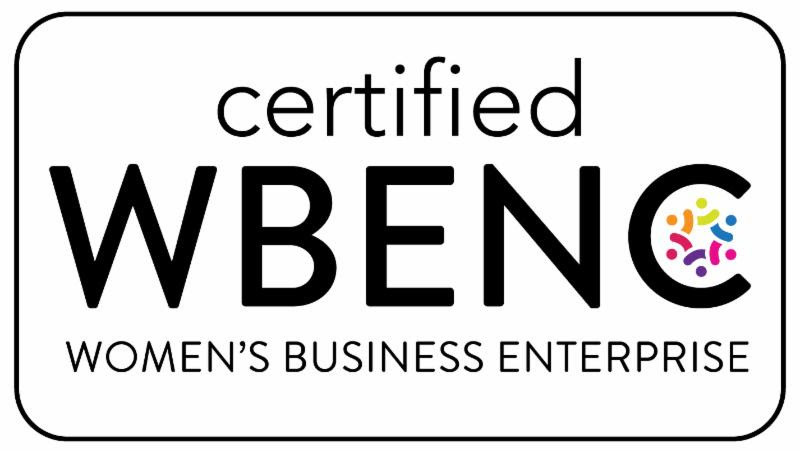 Mettacite, Certified by the Women's Business Enterprise National Council