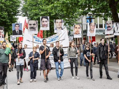 A Case of Political Murder in Hesse