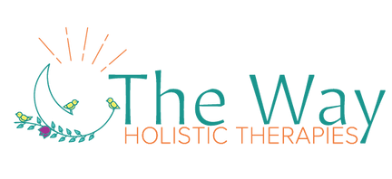 The Way Holistic Therapies Logo