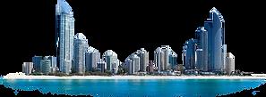 Estudar em Gold Coast