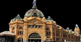 Estude em Melbourne