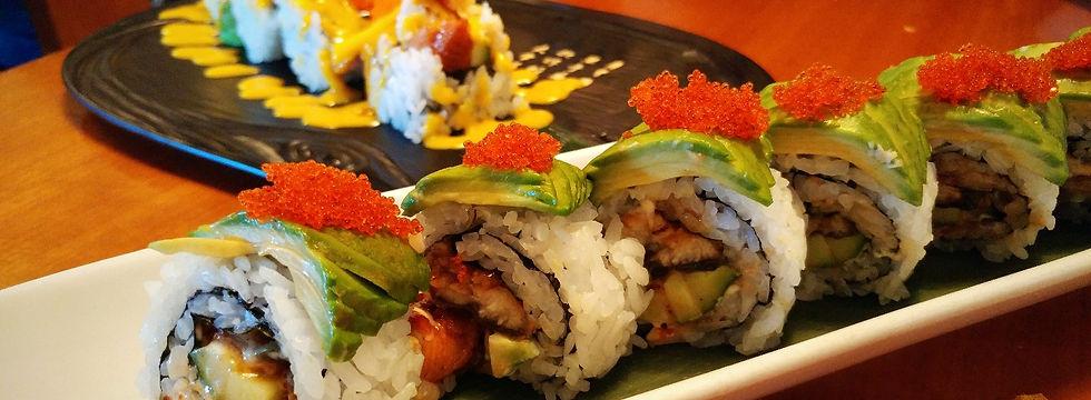 calgary japanese cuisine