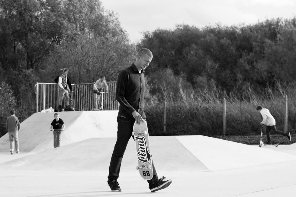 Stratford Skatepark 4