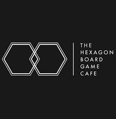 calgary hexagon board game cafe