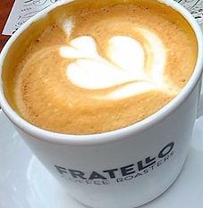 calgary analog coffee