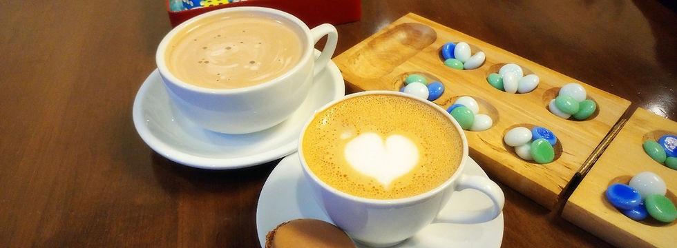 calgary cafes