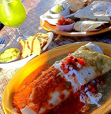 calgary los chilitos taco house restaurant