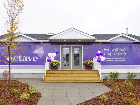 OCTAVE SHOW HOME SHOW DOWN IN LIVINGSTON