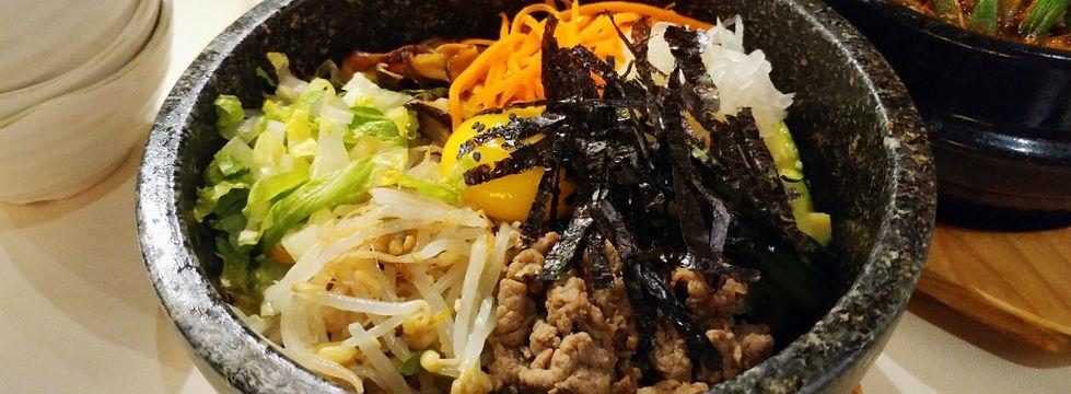 calgary korean cuisine