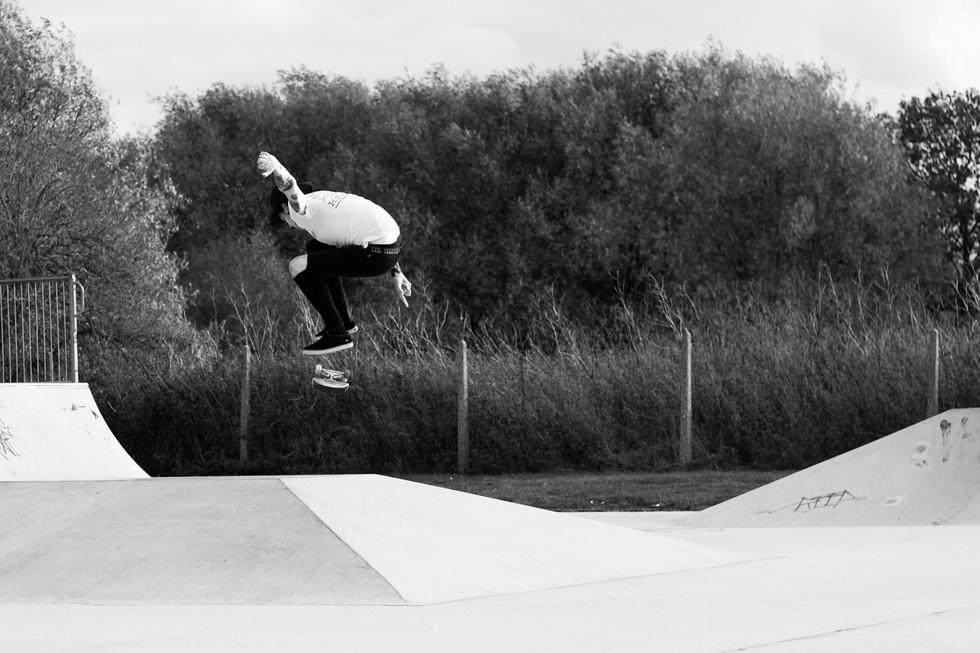 Stratford Skatepark 5